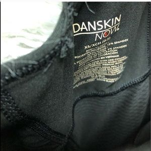 Danskin Now Intimates & Sleepwear - DANSKIN NOW WORKOUT DANCE TOP W/ SIDE VENTS